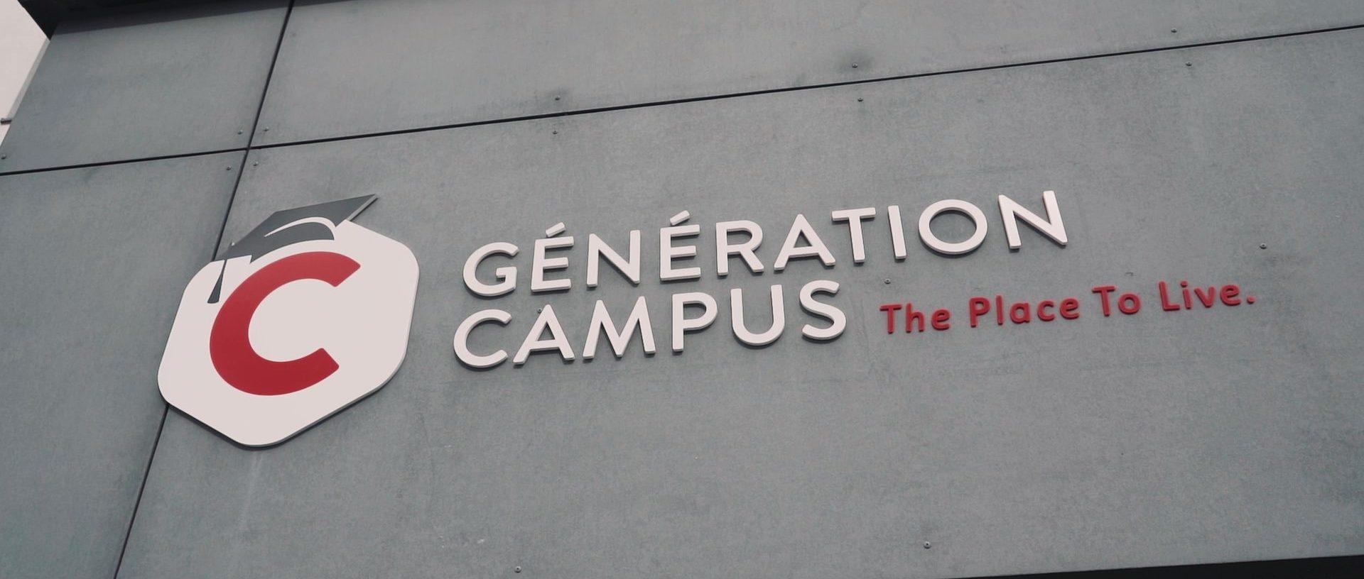 Génération Campus