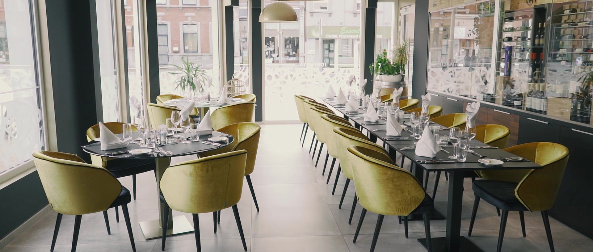 Identita Restaurant