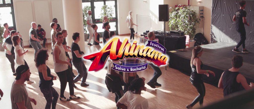 Ahinama Festival – Aftermovie 2017