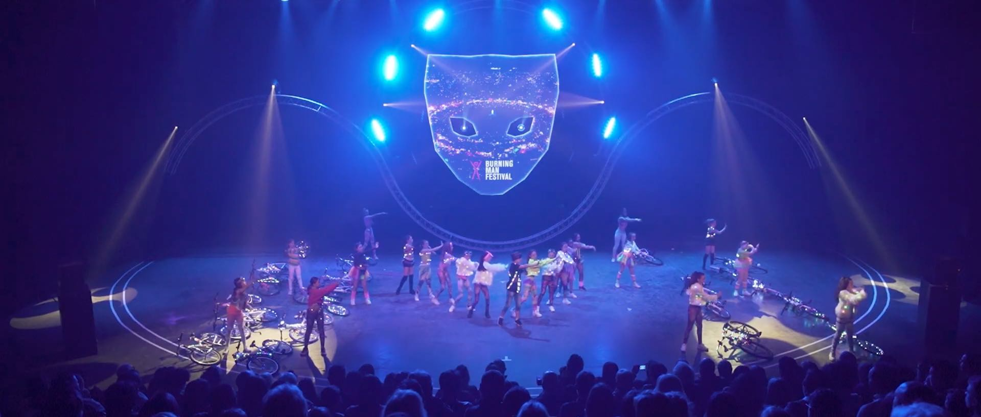 Dance Attitud Show Reel 19