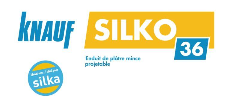Knauf Silko 36