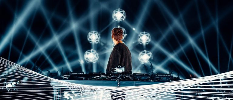 Lost Frequencies – Atomium Bruxelles
