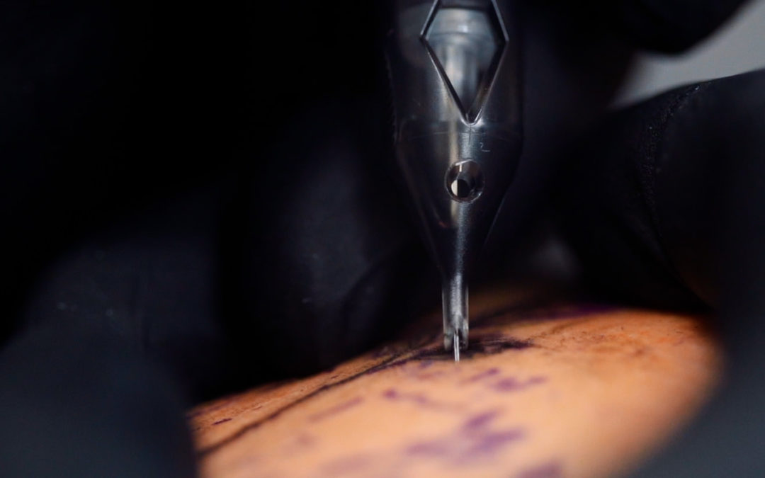 G R E G • K • Z A M Tattoo Artist