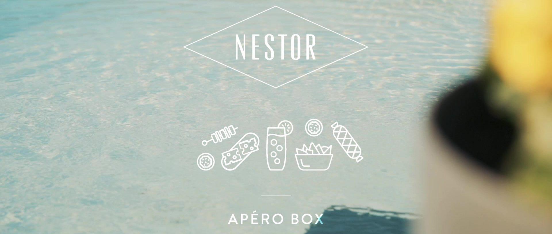 Apéro Box by Nestor